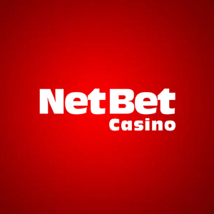 NetBet Cazino Logo