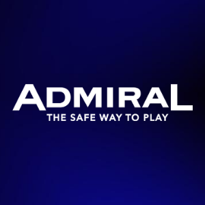 Admiral Cazino Logo