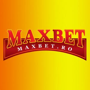 Maxbet Cazino Logo